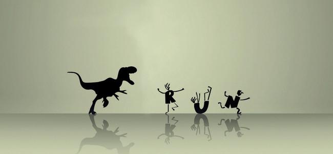 HR Dinosaurs