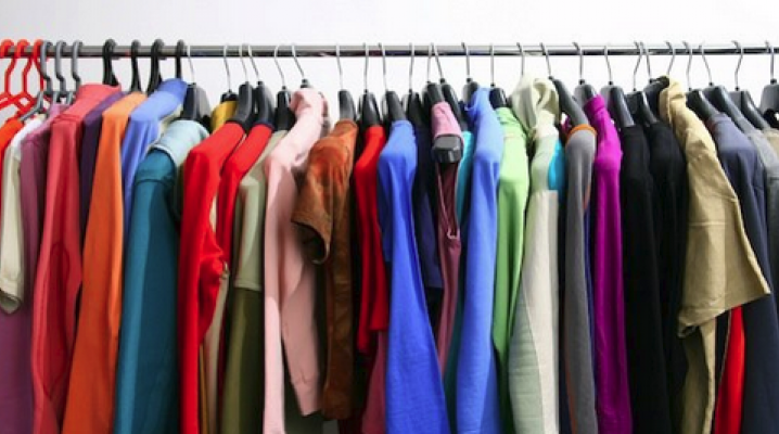 Challenging times for apparel industry…or are they?