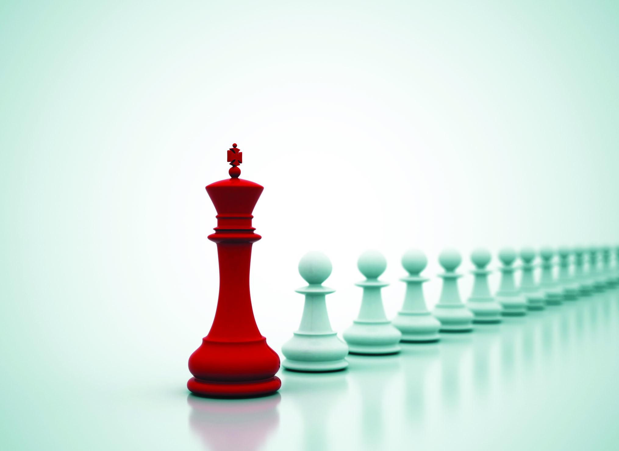 6 Habits of New Market Leaders